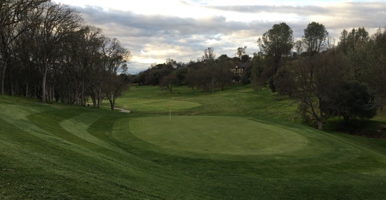 Hidden Valley Lake Golf & Country Club - Pacific Coast ...